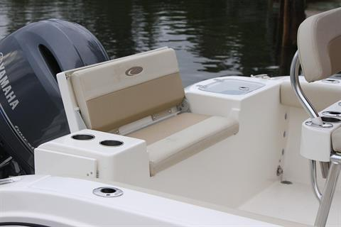2019 Cobia 220 Center Console in Chesapeake, Virginia - Photo 27