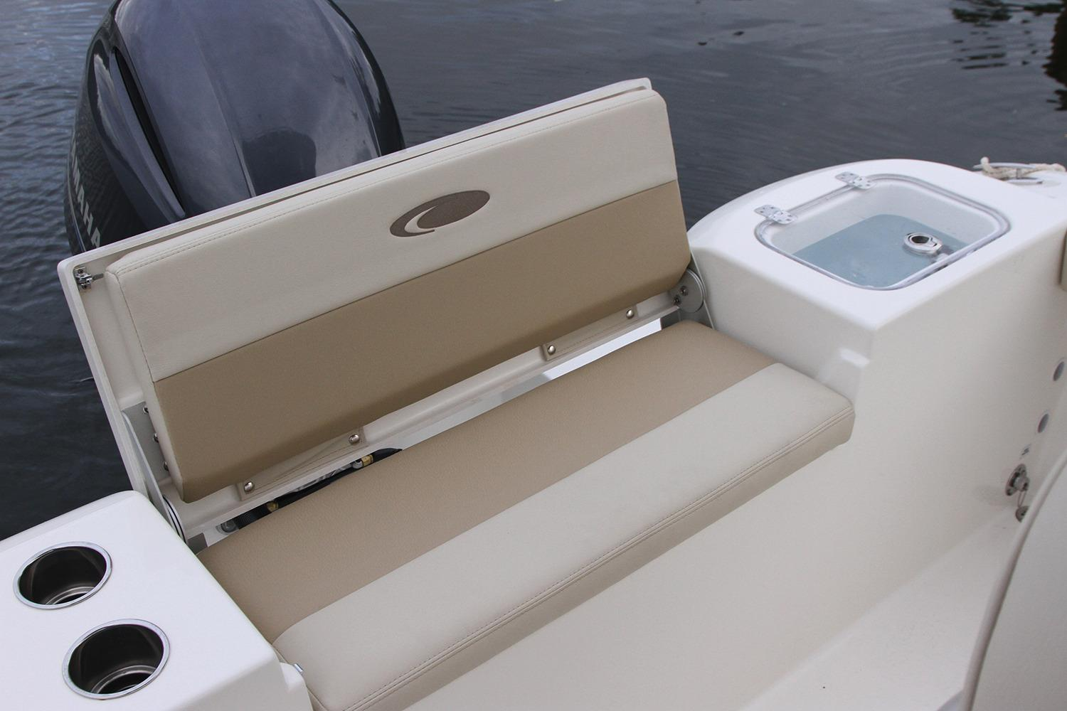 2019 Cobia 220 Center Console in Chesapeake, Virginia - Photo 28