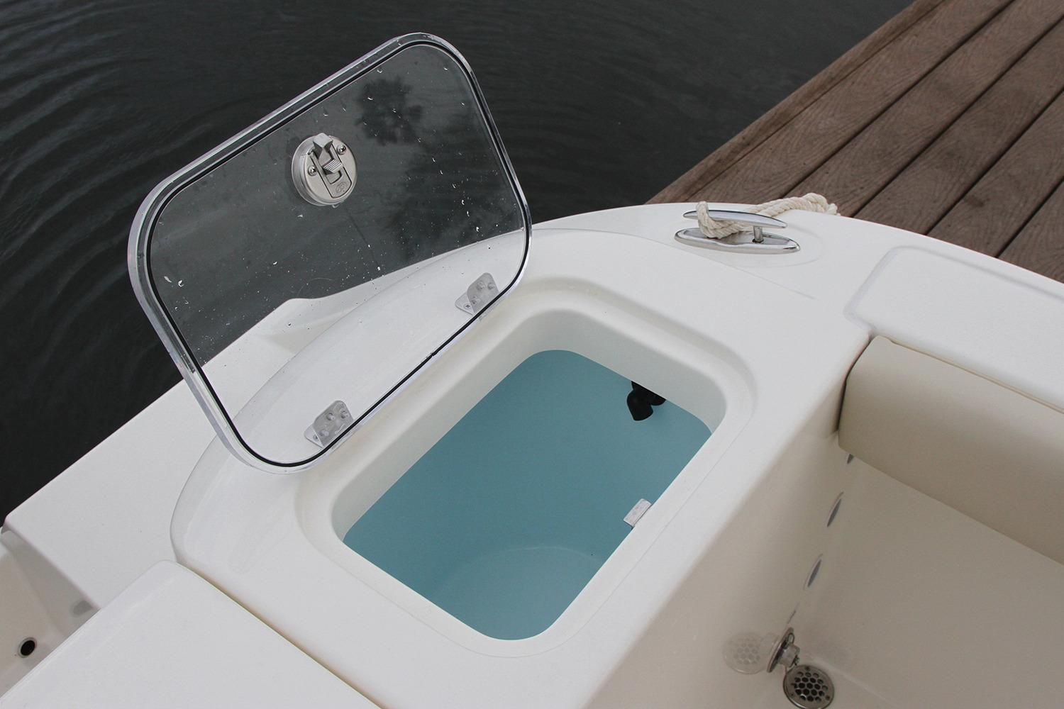 2019 Cobia 220 Center Console in Chesapeake, Virginia - Photo 29
