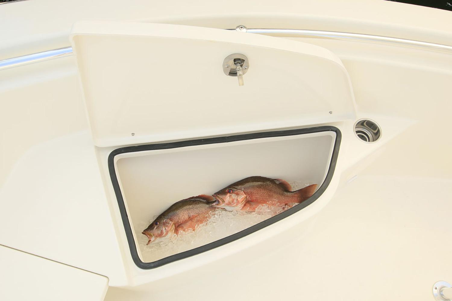 2019 Cobia 220 Center Console in Chesapeake, Virginia - Photo 32
