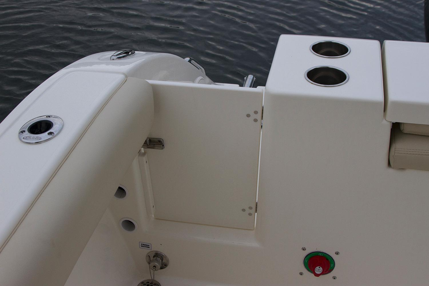 2019 Cobia 220 Center Console in Chesapeake, Virginia - Photo 34