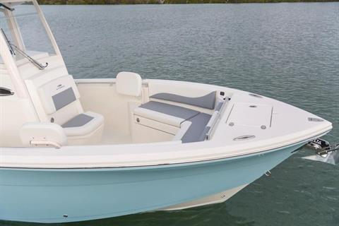 2019 Cobia 240 Center Console in Chesapeake, Virginia - Photo 5