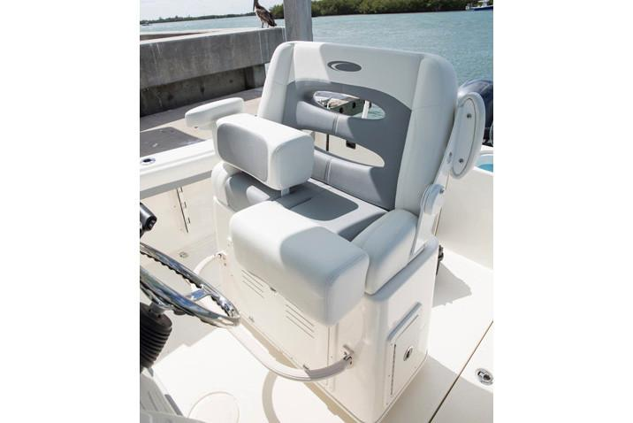 2019 Cobia 240 Center Console in Chesapeake, Virginia - Photo 9