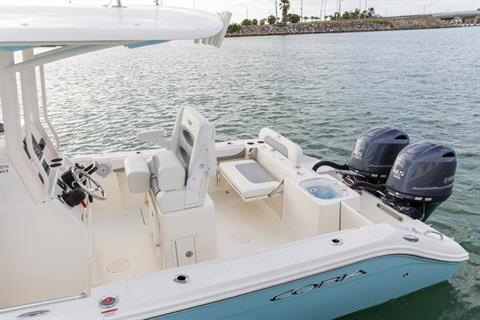 2019 Cobia 240 Center Console in Chesapeake, Virginia - Photo 10