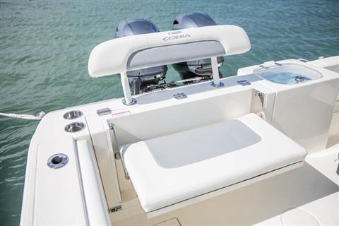 2019 Cobia 240 Center Console in Chesapeake, Virginia - Photo 11