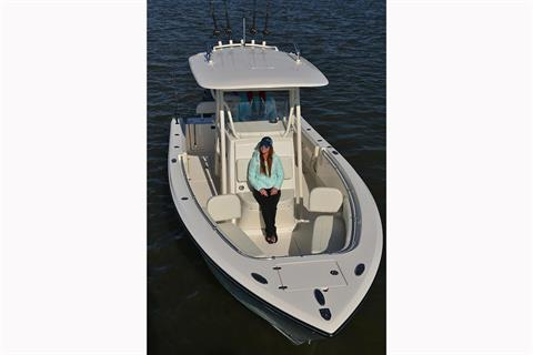 2019 Cobia 261 Center Console in Chesapeake, Virginia - Photo 9