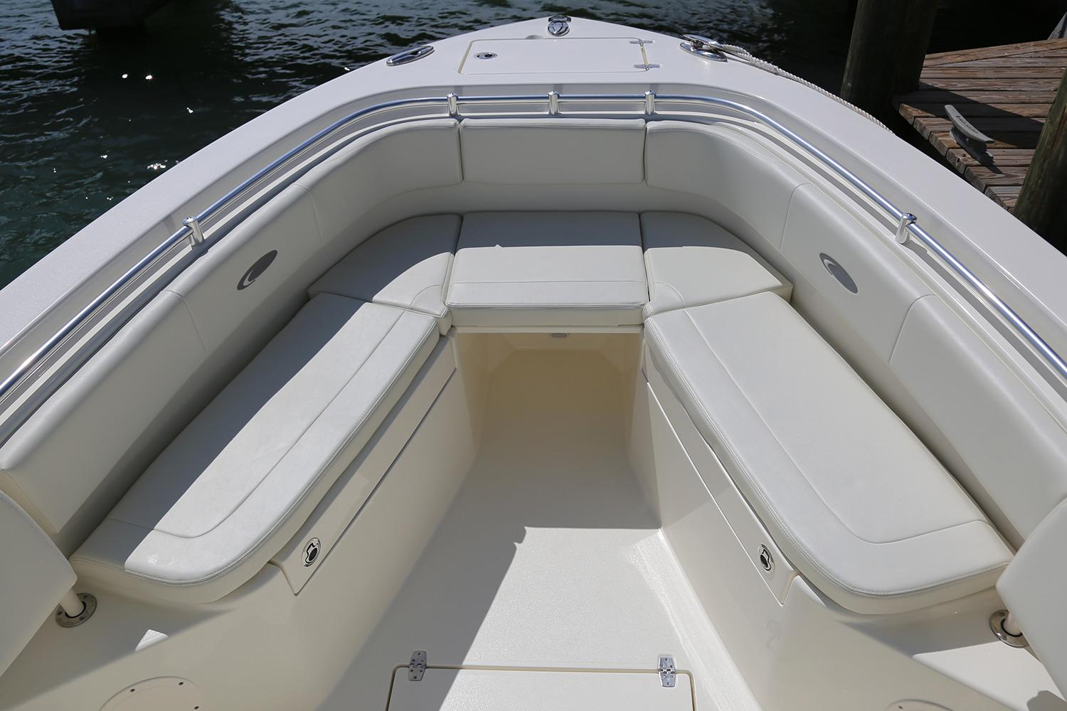 2019 Cobia 261 Center Console in Chesapeake, Virginia - Photo 12