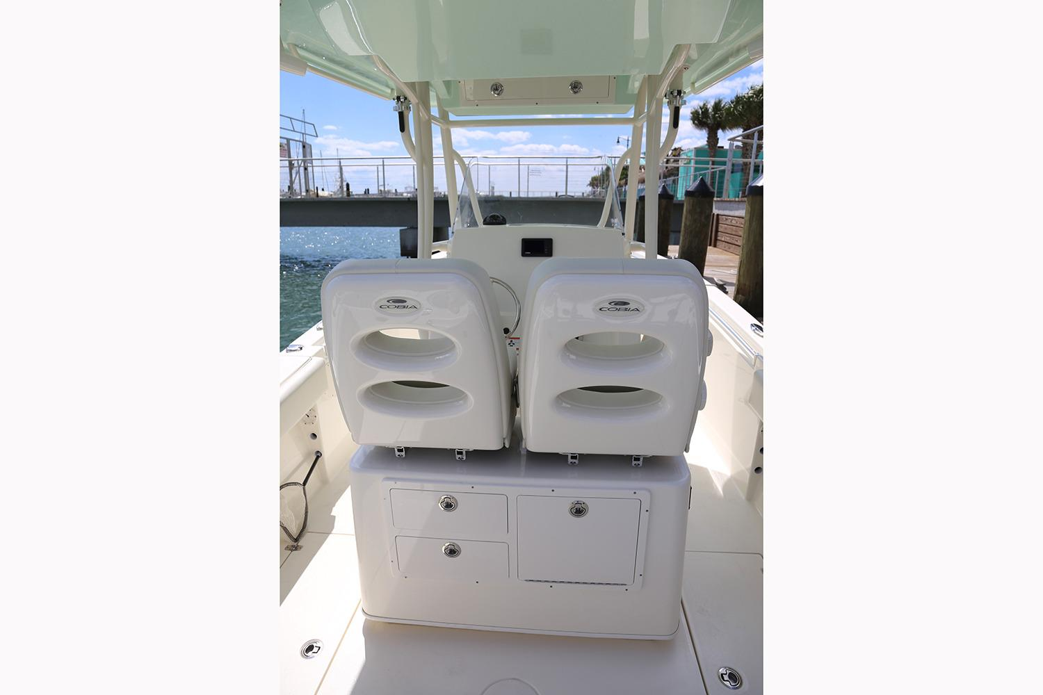 2019 Cobia 261 Center Console in Chesapeake, Virginia - Photo 20