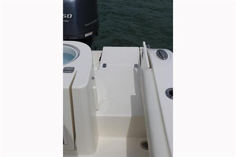 2019 Cobia 261 Center Console in Chesapeake, Virginia - Photo 21