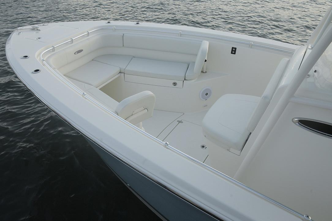 2019 Cobia 277 Center Console in Chesapeake, Virginia - Photo 18