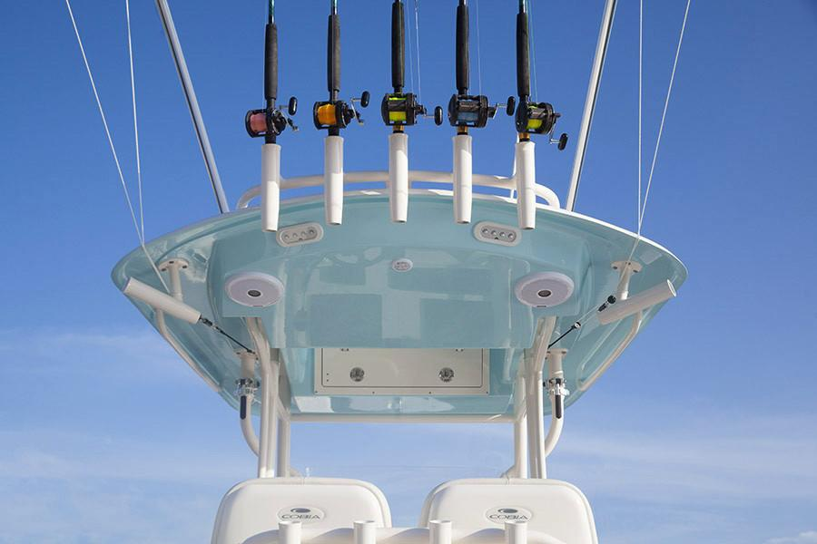 2019 Cobia 277 Center Console in Chesapeake, Virginia - Photo 21