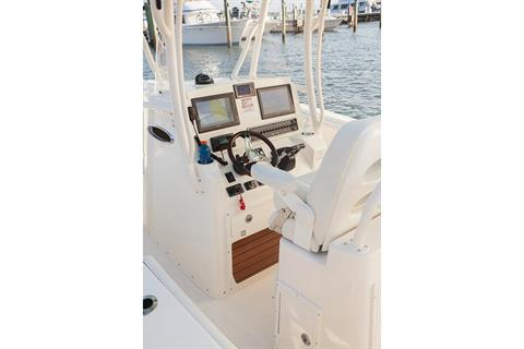 2019 Cobia 277 Center Console in Chesapeake, Virginia - Photo 22