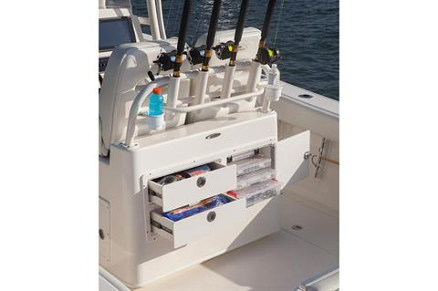 2019 Cobia 277 Center Console in Chesapeake, Virginia - Photo 24