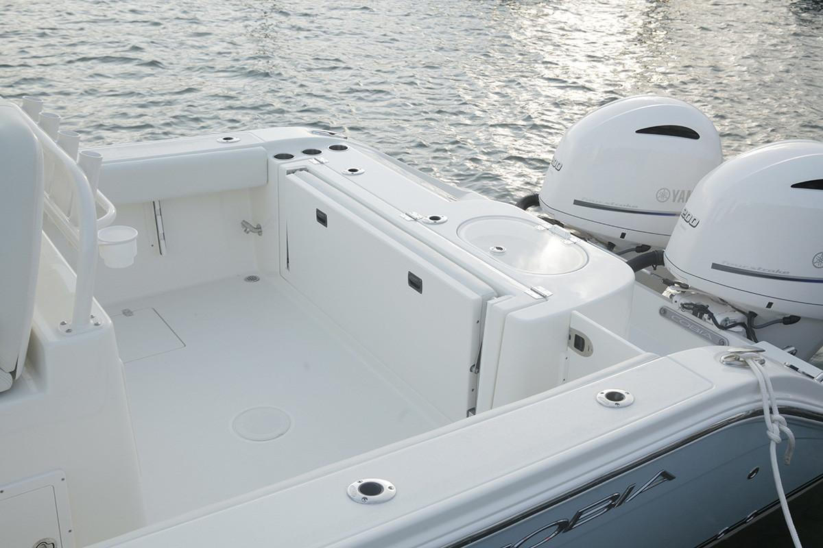 2019 Cobia 277 Center Console in Chesapeake, Virginia - Photo 26