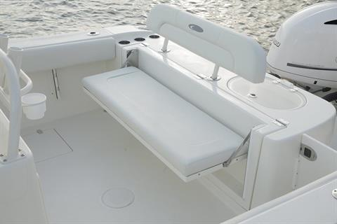 2019 Cobia 277 Center Console in Chesapeake, Virginia - Photo 27