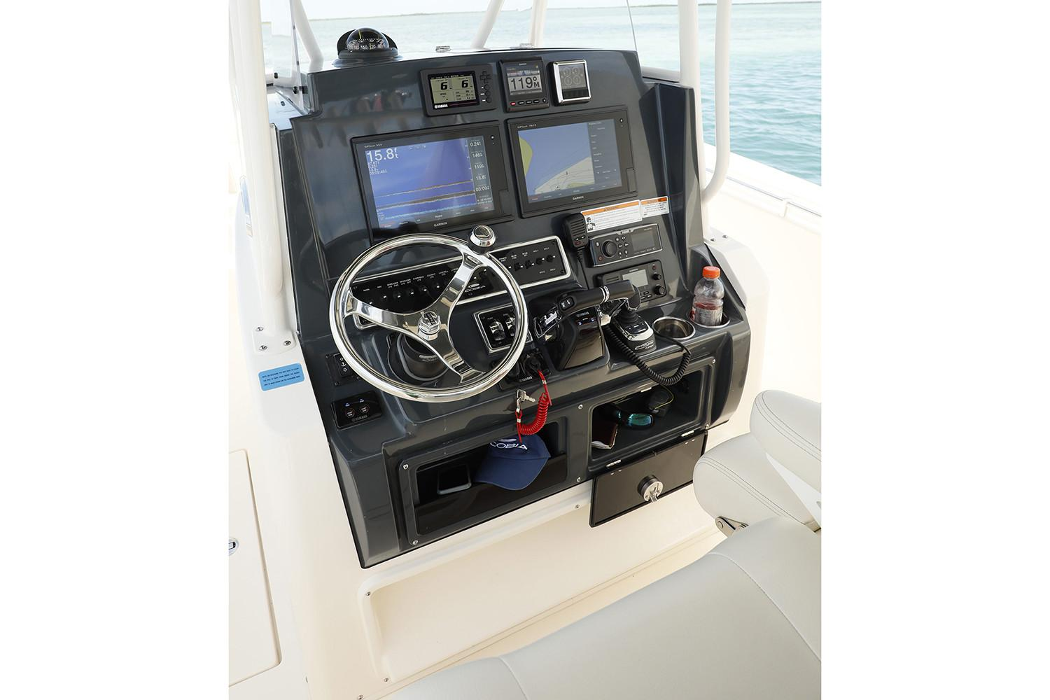 2019 Cobia 301 Center Console in Chesapeake, Virginia