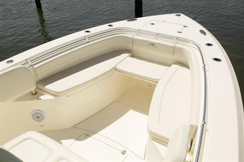 2019 Cobia 301 Center Console in Chesapeake, Virginia - Photo 5