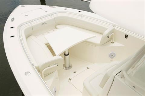 2019 Cobia 301 Center Console in Chesapeake, Virginia - Photo 6