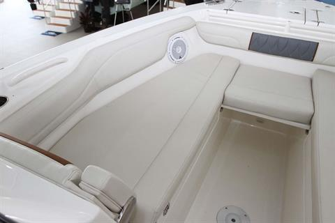 2019 Cobia 280 Dual Console in Chesapeake, Virginia - Photo 4