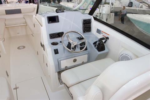 2019 Cobia 280 Dual Console in Chesapeake, Virginia - Photo 7
