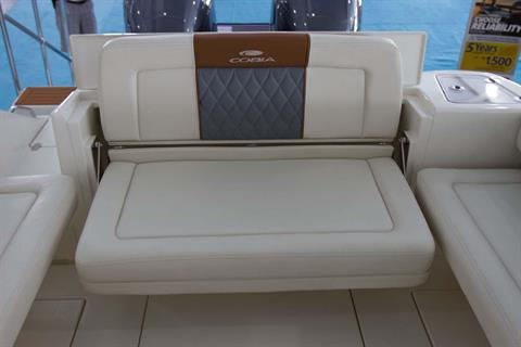 2019 Cobia 280 Dual Console in Chesapeake, Virginia - Photo 12