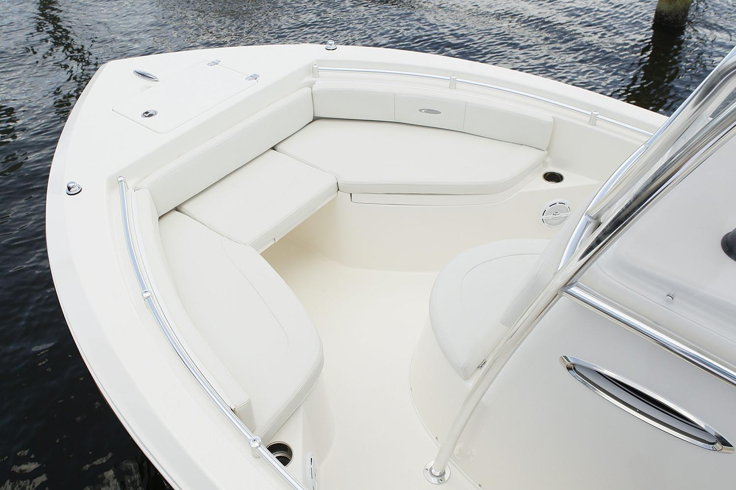 2020 Cobia 201 Center Console in Chesapeake, Virginia - Photo 3