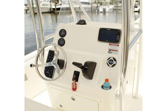 2020 Cobia 201 Center Console in Chesapeake, Virginia - Photo 4