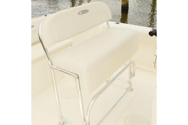 2020 Cobia 201 Center Console in Chesapeake, Virginia - Photo 5
