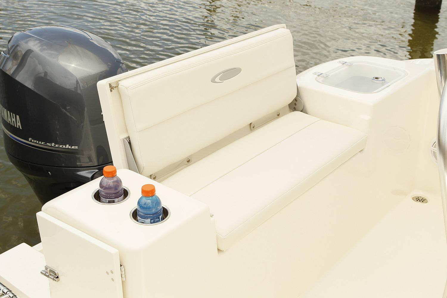 2020 Cobia 201 Center Console in Chesapeake, Virginia - Photo 7