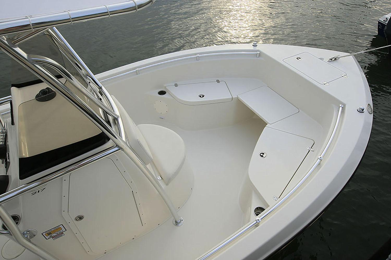 2020 Cobia 220 Center Console in Chesapeake, Virginia - Photo 3
