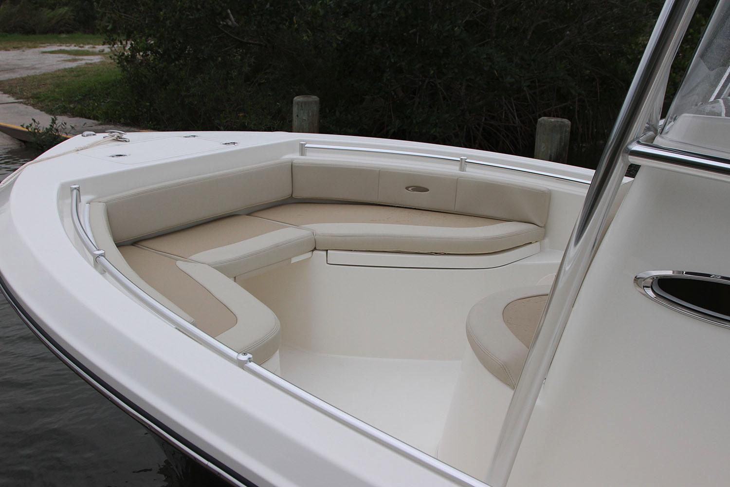 2020 Cobia 220 Center Console in Chesapeake, Virginia - Photo 4