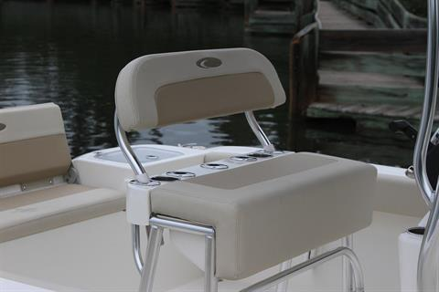 2020 Cobia 220 Center Console in Chesapeake, Virginia - Photo 7
