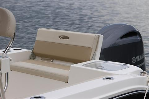 2020 Cobia 220 Center Console in Chesapeake, Virginia - Photo 9