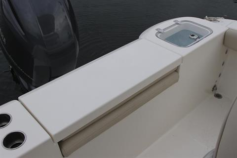 2020 Cobia 220 Center Console in Chesapeake, Virginia - Photo 10