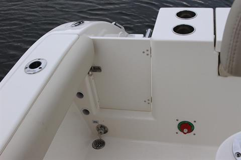 2020 Cobia 220 Center Console in Chesapeake, Virginia - Photo 11