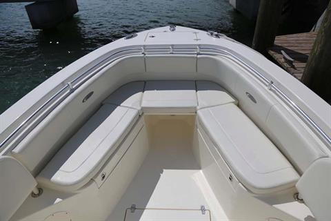 2020 Cobia 262 Center Console in Chesapeake, Virginia - Photo 2