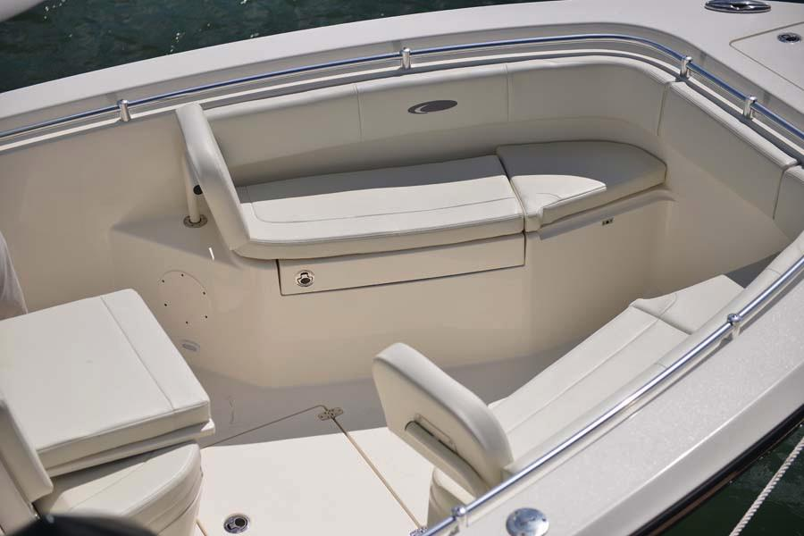 2020 Cobia 262 Center Console in Chesapeake, Virginia - Photo 3