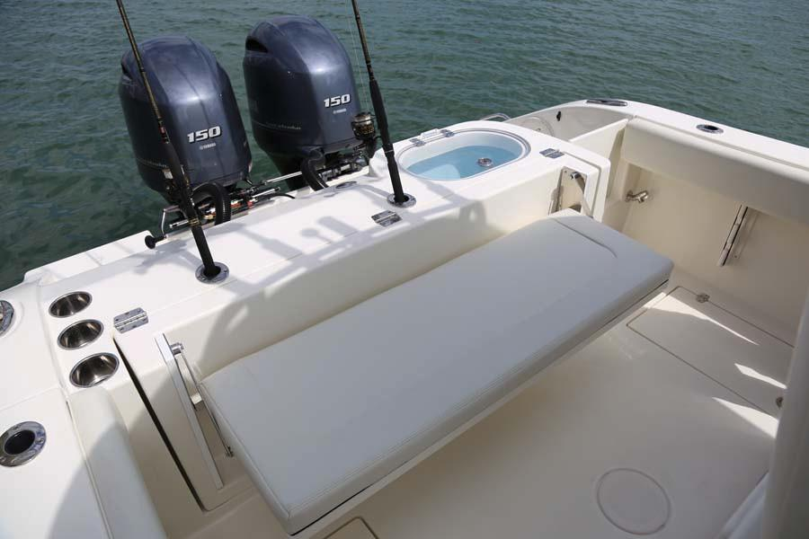 2020 Cobia 262 Center Console in Chesapeake, Virginia - Photo 7