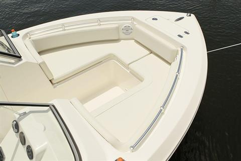 2020 Cobia 220 Dual Console in Chesapeake, Virginia - Photo 4