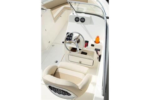 2020 Cobia 220 Dual Console in Chesapeake, Virginia - Photo 5