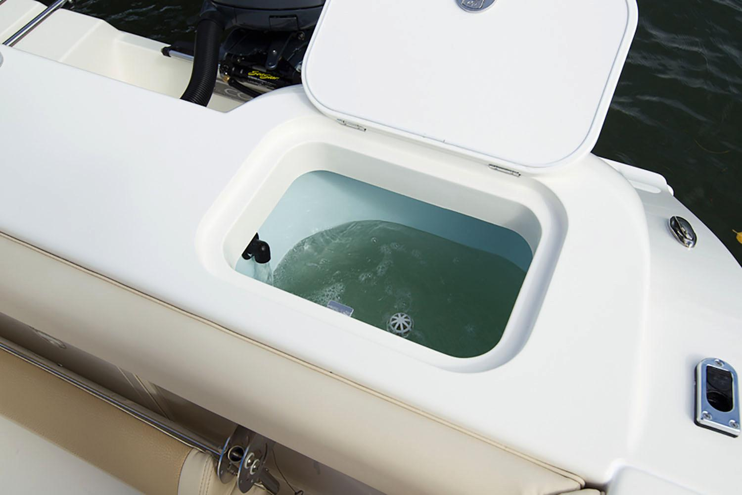 2020 Cobia 220 Dual Console in Chesapeake, Virginia - Photo 11