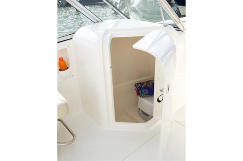 2020 Cobia 220 Dual Console in Chesapeake, Virginia - Photo 12