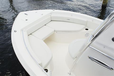 2021 Cobia 201 Center Console in Chesapeake, Virginia - Photo 3