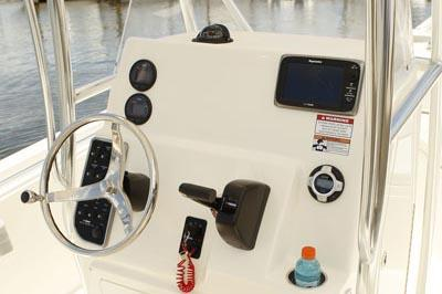 2021 Cobia 201 Center Console in Chesapeake, Virginia - Photo 4