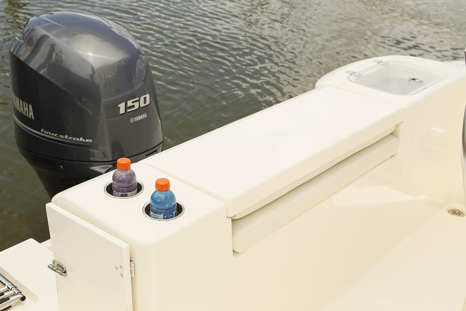 2021 Cobia 201 Center Console in Chesapeake, Virginia - Photo 6