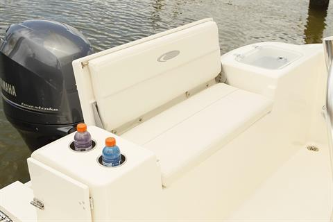 2021 Cobia 201 Center Console in Chesapeake, Virginia - Photo 7