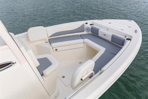 2021 Cobia 240 Center Console in Chesapeake, Virginia - Photo 5