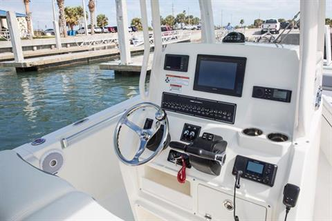2021 Cobia 240 Center Console in Chesapeake, Virginia - Photo 8