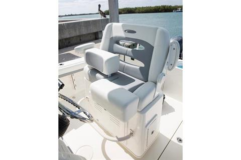 2021 Cobia 240 Center Console in Chesapeake, Virginia - Photo 9