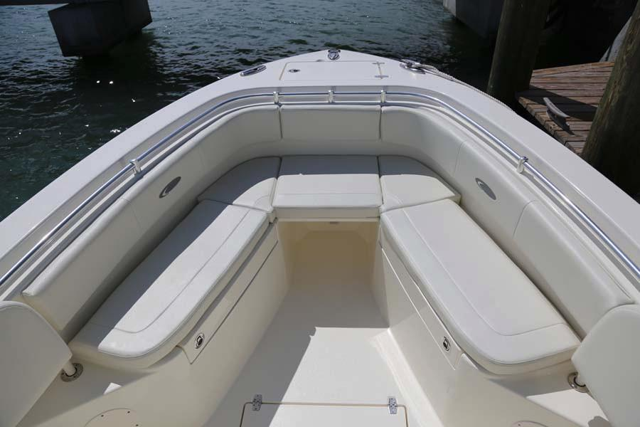 2021 Cobia 262 Center Console in Chesapeake, Virginia - Photo 2